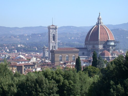 Italy wallpaper entitled Firenze