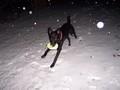 First Snow 2008 - Sweden