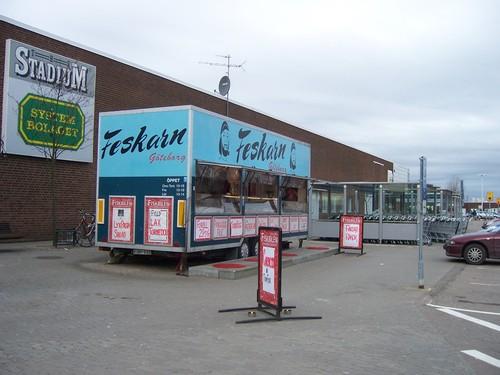 鱼 Kiosk