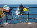 Fisherman's Bike