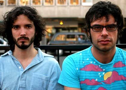 Flight of the Conchords वॉलपेपर titled Flight Of The Conchords