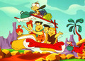 Flintstones - childhood-memories photo