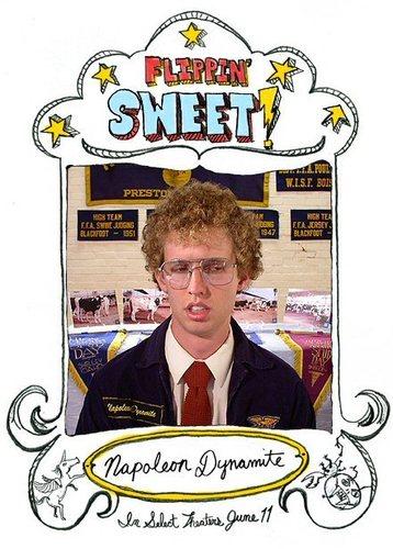 Flippin' Sweet Napoleon