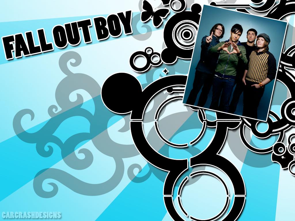 Fob Wallpaper - Fall Out Boy 1024x768 800x600