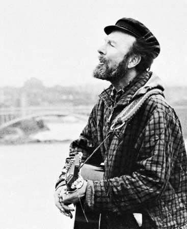 Folk Singer