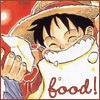 Food! - one-piece Icon