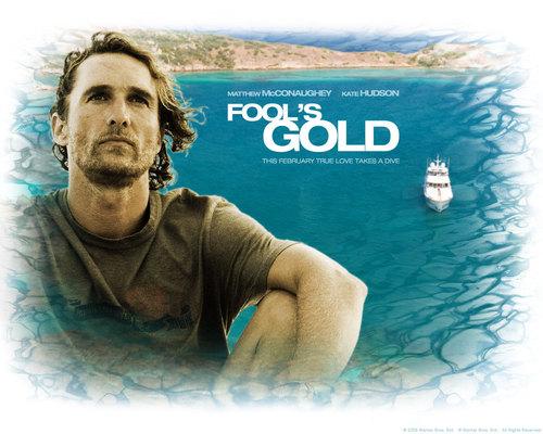 Fool's vàng
