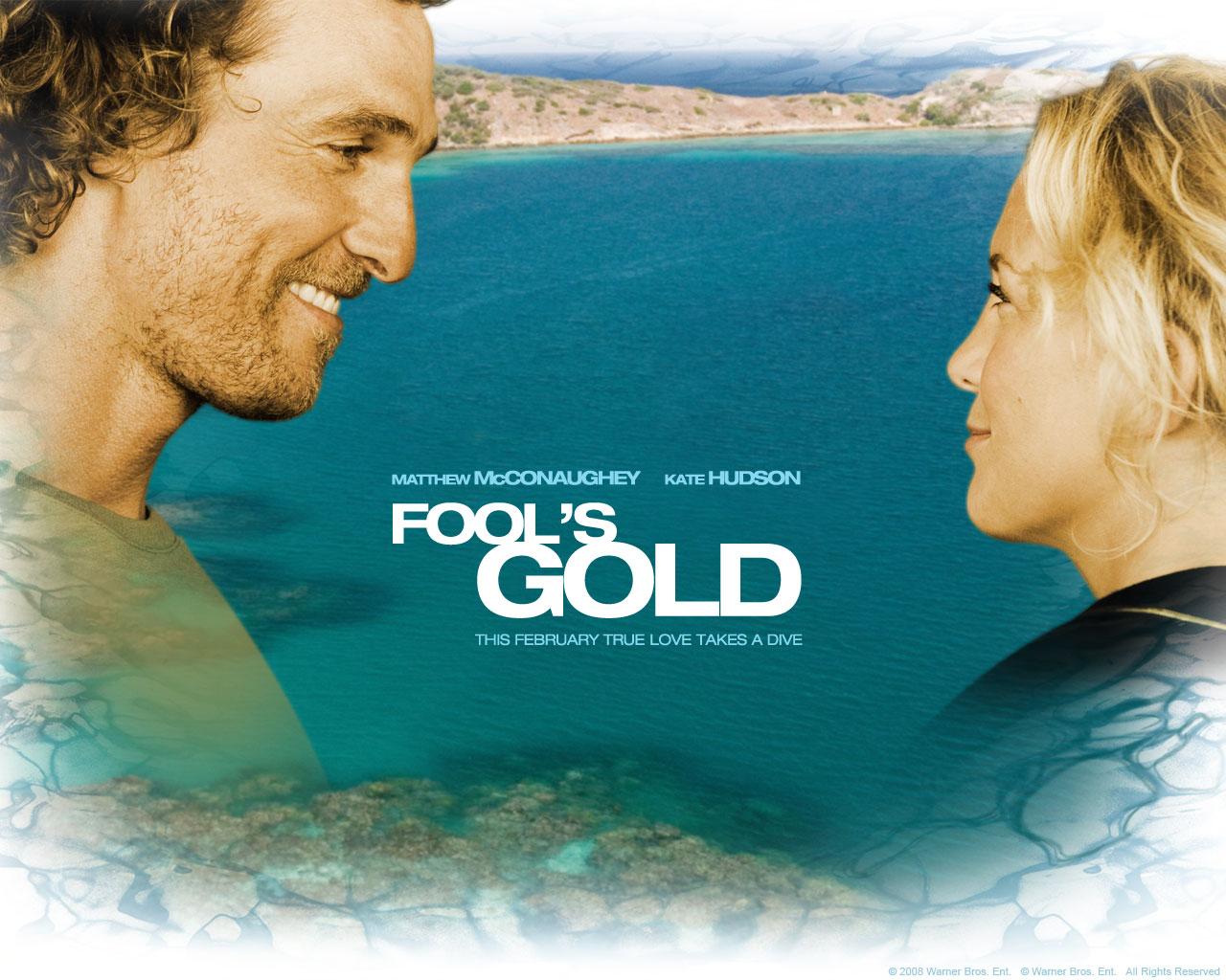 Upcoming movies fool s gold