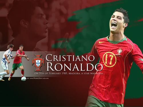 Soccer wallpaper titled Football Players