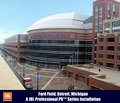 Ford Field - detroit-lions photo