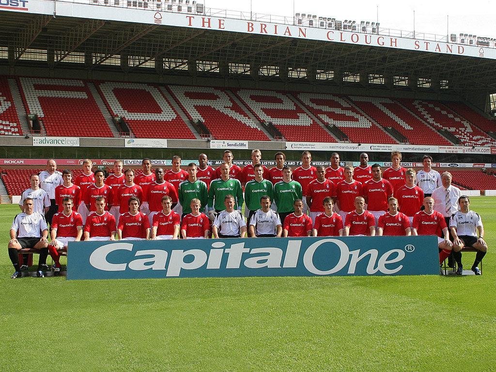 nottingham forest - photo #31