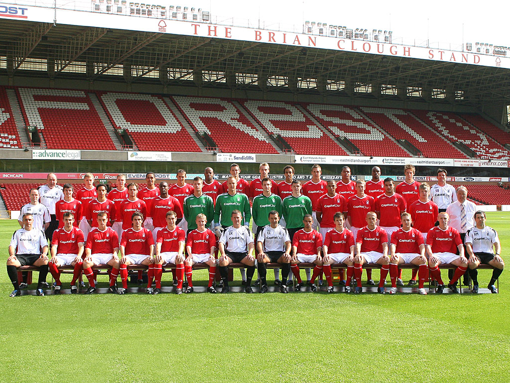 nottingham forest - photo #6