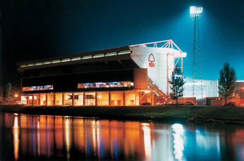Forest: Nottingham Forest Fc
