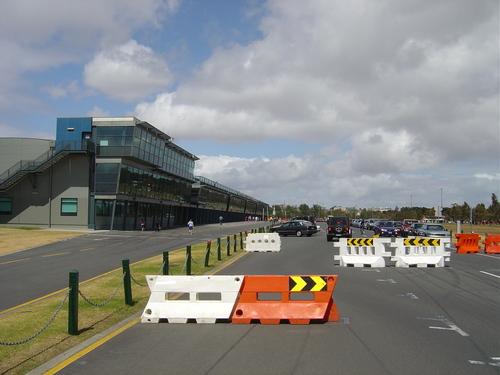 Formula 1 Route