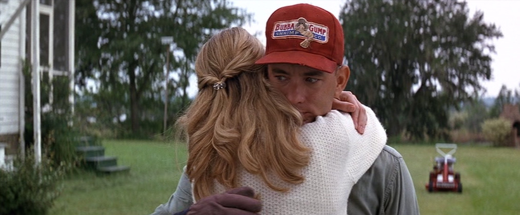 how would trait theory describe jenny curran from forrest gump