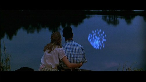 Forrest and Jenny - forrest-gump Photo