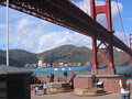 Fort Point, San Francisco