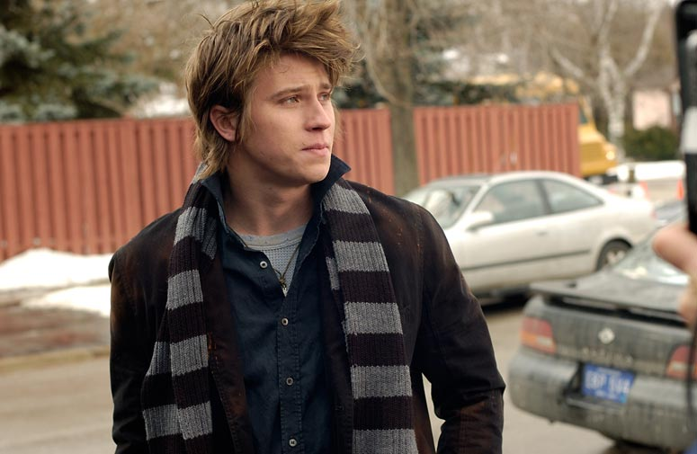 Four Brothers images Jack Mercer HD wallpaper and ...