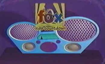 狐, フォックス Kids