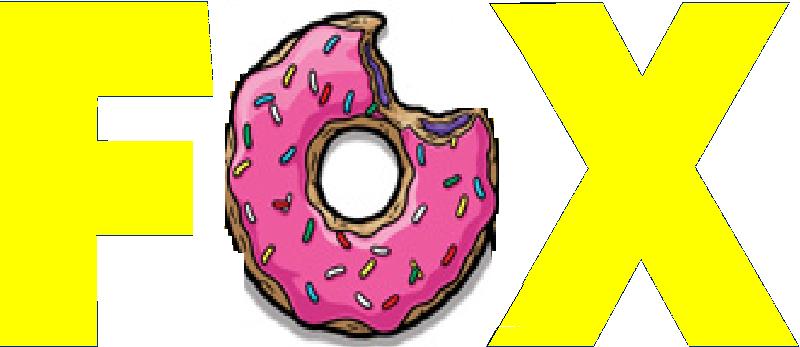 Fox Logo The Simpsons Movie Photo 208763 Fanpop