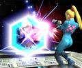 Fox's Special Moves - super-smash-bros-brawl photo