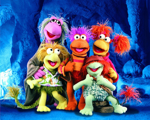 Fraggle Rock wallpaper titled Fraggle Rock