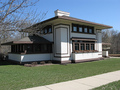 Frank Lloyd Wright, Stockman3