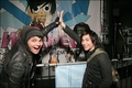 Frank and Gerard - frank-iero photo