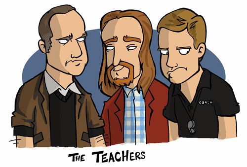 The Teachers