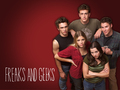 Freaks and Geeks - freaks-and-geeks wallpaper