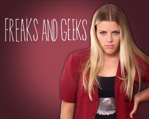 Freaks and Geeks hình nền entitled Freaks and Geeks