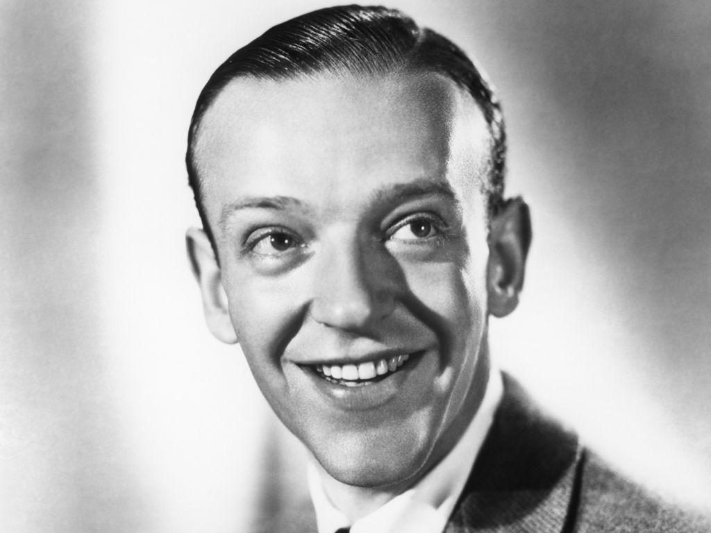 Fred Astaire Fred Astaire Fred Astaire