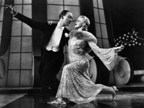 フレッド Astaire