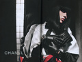 Freja Beha Erichsen Fall 07 Ad - chanel wallpaper