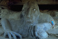 Fremont Troll - atsof photo