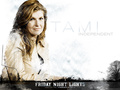 Tami Taylor - friday-night-lights wallpaper