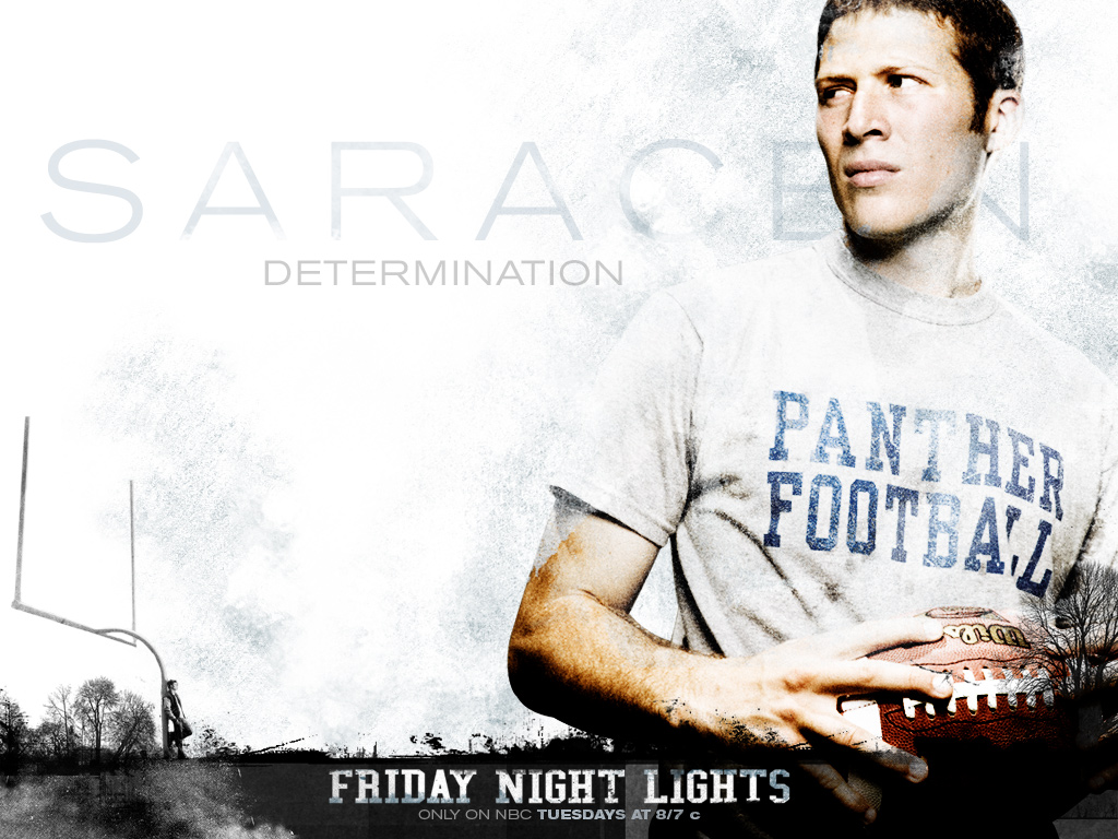 Matt Saracen Friday Night Lights Wallpaper 286204 Fanpop
