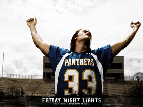 Friday Night Lights!