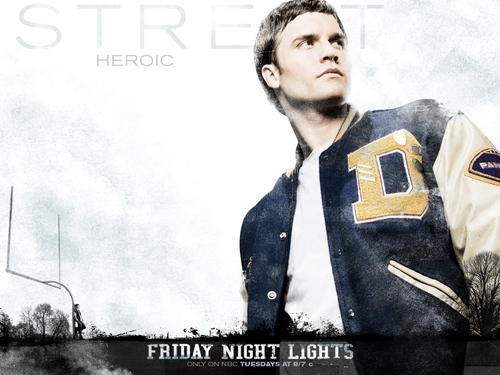 Jason Street - friday-night-lights Wallpaper