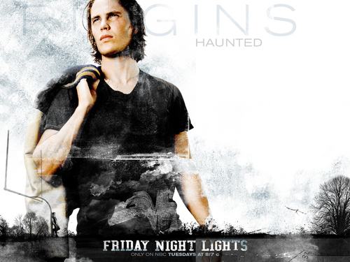 Friday Night Lights wallpaper called Tim Riggins