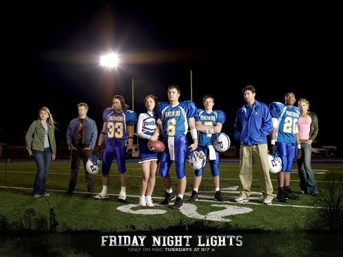 Friday Night Lights - friday-night-lights Wallpaper