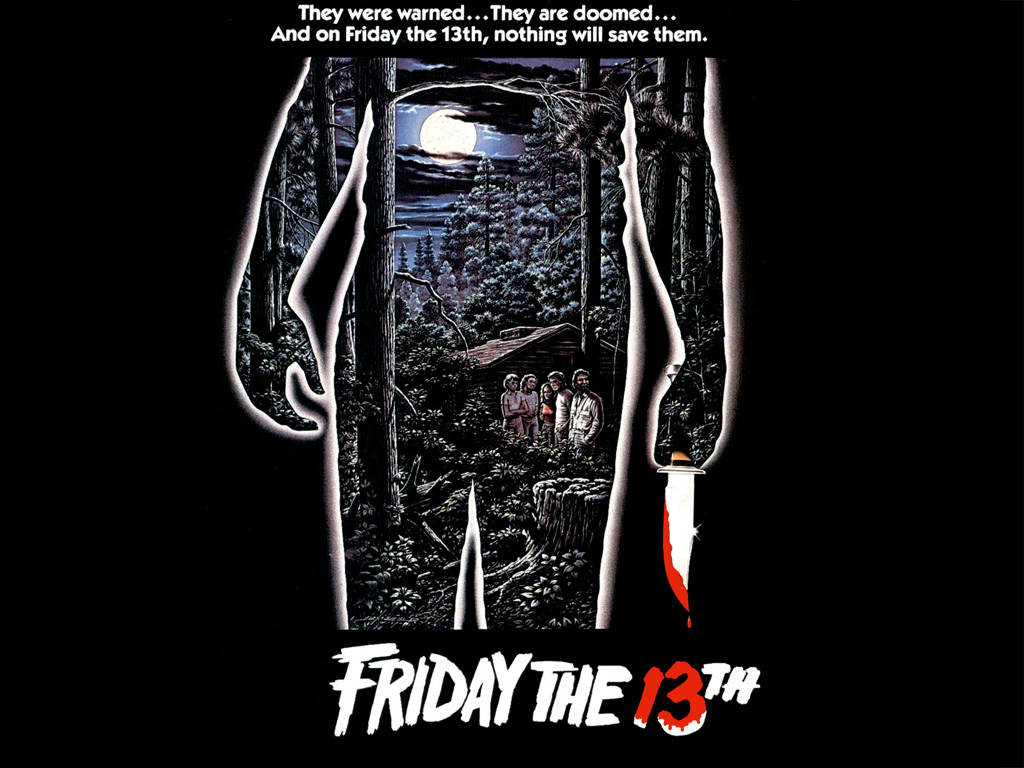 80s films images friday the 13th hd wallpaper and background photos
