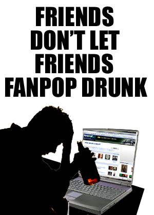 Friends Don't Let Friends... - fanpop-users Photo