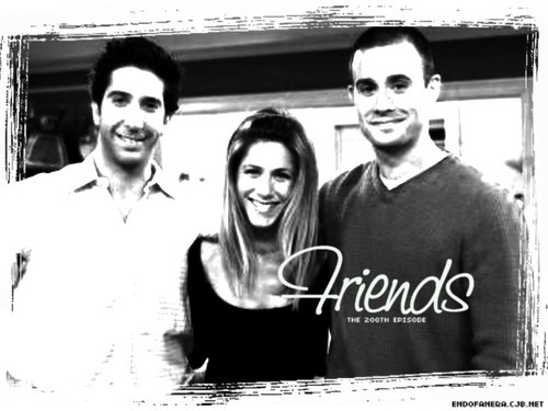 Friends Wallpaper - friends Wallpaper