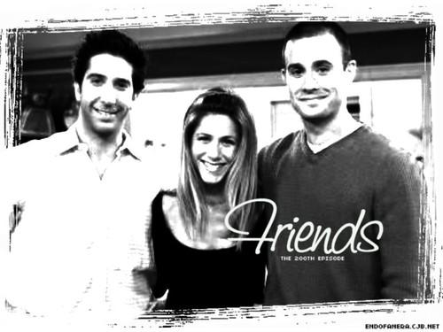 Friends Hintergrund