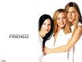 friends - Friends Wallpaper wallpaper