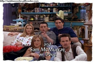 vrienden cast