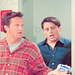 Friends - chandler-bing icon