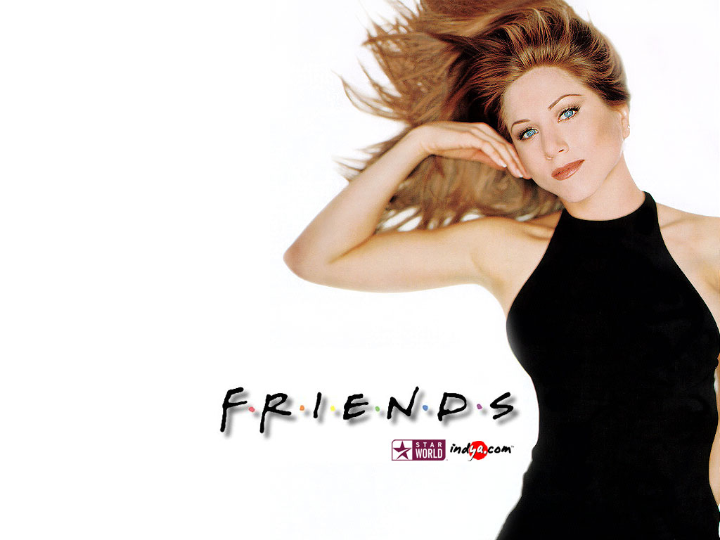 Friends - Friends Wallpaper (259603) - Fanpop
