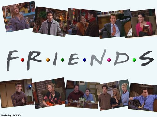 Friends wallpaper entitled Friends